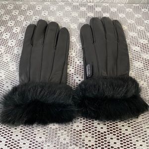 Alpine Swiss women's gloves